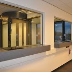 Project i.o.v. Bolckmans Hoogstraten Project in Roosendaal | Glazen wanden | Medea