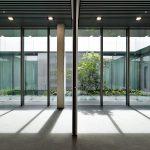 International Criminal Court Den Haag | mobiele wanden | Medea