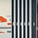 Seeligh kazerne Breda | mobiele wanden | Medea