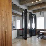 Stramien Architecten Antwerpen | mobiele wanden | Medea