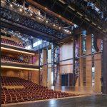 Theater De Kampagne Den Helder | mobiele wanden | Medea